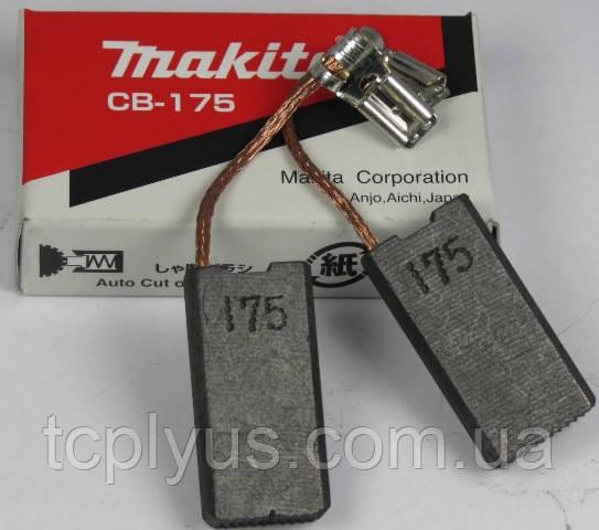 Вугільні щітки CB-175