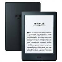 Электронная книга Amazon Kindle 6 2016 (Black)