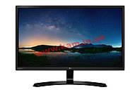 "Монитор LCD LG 27"" 27MP58VQ-P D-Sub, DVI, HDMI, IPS (27MP58VQ-P)"