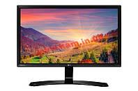 "Монитор LCD LG 23.8"" 24MP58VQ-P D-Sub, DVI, HDMI, IPS (24MP58VQ-P)"