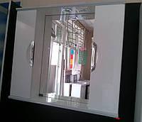 Зеркало в ванную З-11 ВР Николь 70 см
