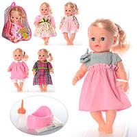 Лялька пупс Анюта 3008 E, фото 1