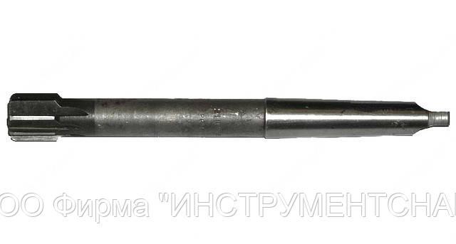 Развертка машинная 15 №2, к/х, Р6М5