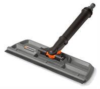 Щетка для мытья окон со скребком Gardena (05564-20.000.00)