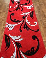 Ковровая дорожка Melisa 371 RED