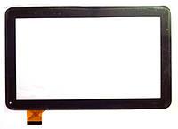 Сенсорная панель для китайских планшетов 162х98мм, резистивная