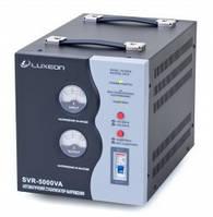Стабилизатор напряжения релейный Luxeon SVR-5000