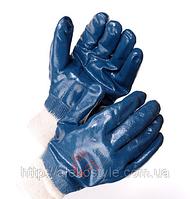 Перчатки резиновые МБС