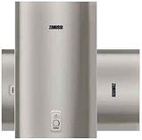Бойлер Zanussi ZWH/S 30 Splendore Silver (30 литров, бак из нержавеющей стали), фото 3