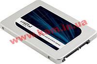 """Твердотельный накопитель SSD 2.5"""" Crucial MX300 275GB SATA TLC (CT275MX300SSD1)"""