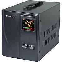 Стабилизатор напряжения тиристорный Luxeon EDR-2000