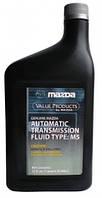 Масло для АКП Mazda ATF Type M5 ✔ 0.946л