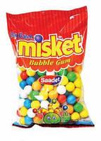 Жувальна гумка Misket 1 кг (Saadet)