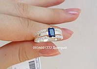 Кольцо из серебра арт. 20953