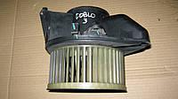 Вентилятор печки Fiat Doblo без кондиционера 46723714