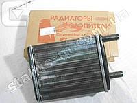 Радиатор отопителя Газель d=18 (алюм.) (пр-во АВТОРАД) поставщ. конвеера ГАЗ!!