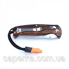 Нож складной карманный Ganzo G7412-WD1-WS, фото 2