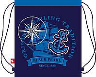 Сумка для обуви 1 ВЕРЕСНЯ 531165 SB-03 Black pearl