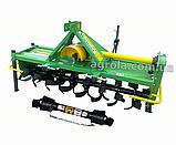 Почвофрезы для тракторов Bomet U540 - 1,80 м с карданом, фото 2