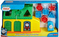 Набор Станция Сортер с вагончиком Томас, Fisher-Price My First Thomas & Friends Sorter