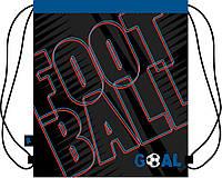 Сумка для обуви 1 ВЕРЕСНЯ 531167/SB-03 Football