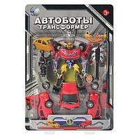 Детская игрушка Трансформер Tongde 558950 R/2598