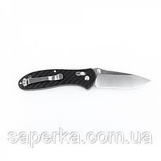 Нож карманный, туристический  Ganzo G7391-CF, фото 2