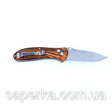Нож складной, туристический  Ganzo G7392-WD1, фото 3