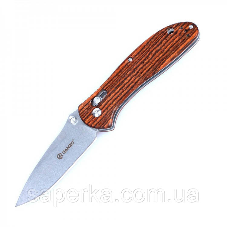 Нож складной, туристический  Ganzo G7392-WD1