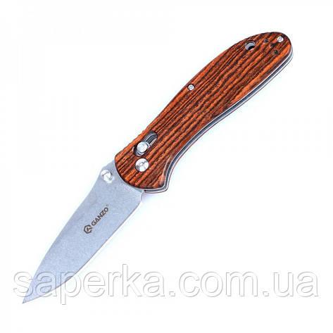 Нож складной, туристический  Ganzo G7392-WD1, фото 2