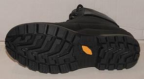Зимові шкіряні черевики Kadar 3038, фото 3