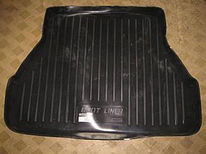 Килим килимок багажника Славута ЗАЗ 1103 3802p