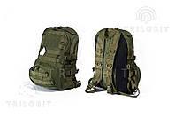 Рюкзак тактичний Yakeda® (система Molle) 35л