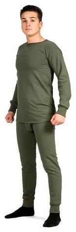 Нательное белье солдатское, армейское. Хлопок 100%, фото 2