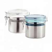 Емкость для сыпучих продуктов Vincent VC 1200- mix 0,7 л