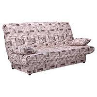 Диван-кровать Ньюс Газета с двумя подушками от AMF