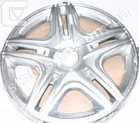 Колпак колеса декоративный R 16 Газель задний Дакар (компл.2шт) пр. STAR (пр-во Россия)