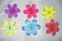Пресс лилия малая- Головки искусственных цветов, фото 1