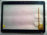 Сенсорный экран для китайских планшетов 191х117мм, резистивный