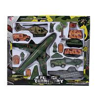 Игровой набор Военной техники 1155-5AC