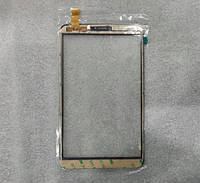 Сенсорный экран для китайских планшетов 210х183мм, резистивный,