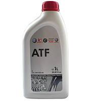 Масло трансмиссионное VAG ATF для 6-АКПП (G055025A2) 1 л