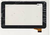 Тачскрин для китайских планшетов 235х140мм, резистивный