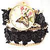 Часы с длинным ремешком  5012