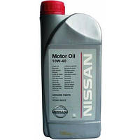 Масло моторное Nissan 10W-40, KE900-99932 1 л