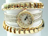 Часы с длинным ремешком  5018