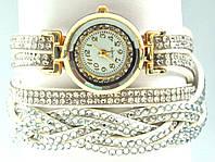 Часы с длинным ремешком  5020