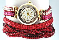 Часы с длинным ремешком  5024