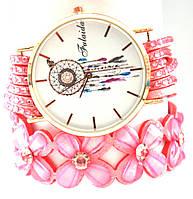 Часы с длинным ремешком  5028