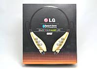 Беспроводные наушники LG-S740T Bluetooth